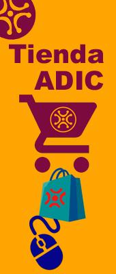 Tienda de ADIC